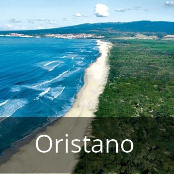 Oristano