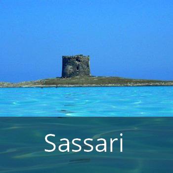 Sassari E Nord Ovest